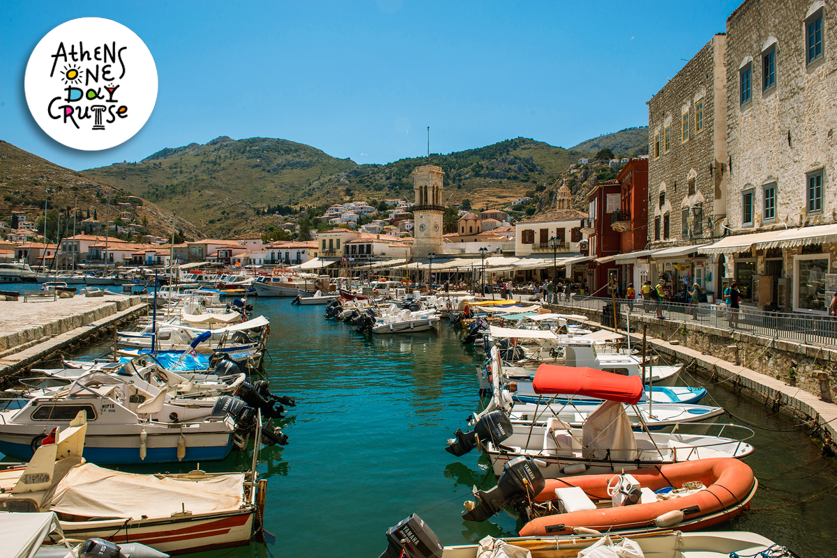 Sights you must see in Argosaronikos