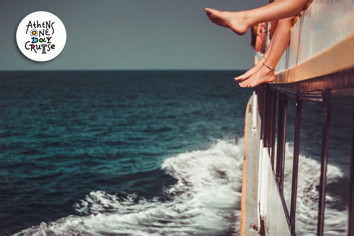 Bachelor party on board | One Day Cruise