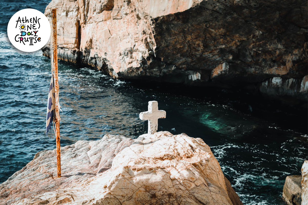 Easter in the Argosaronic Gulf | One Day Cruise